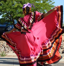 Mexican dance | Riverside, CA | Greenberg & Greenberg, A Professional Law Corporation